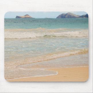 Waimānalo Strand Oahu Hawaii Mauspad