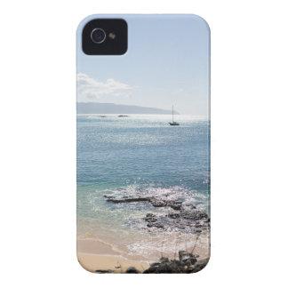 waimea Buchtpanorama Case-Mate iPhone 4 Hülle