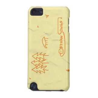 Waisenlieder - harter Muschelipod-Touch-Fall iPod Touch 5G Hülle