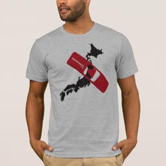 WAJ Japan! WAJ 日本! T-Shirt