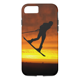 Wakeboard Sonnenuntergang iPhone 8/7 Fall iPhone 8/7 Hülle