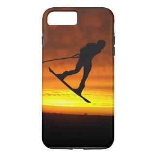 Wakeboard Sonnenuntergang iPhone 8 Plus/7 plus iPhone 8 Plus/7 Plus Hülle