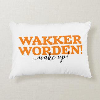 Wakker Worden! /Wachen Sie auf! Niederländische