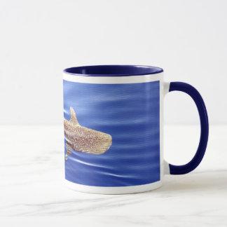 Wal-Haifisch-Tasse Tasse