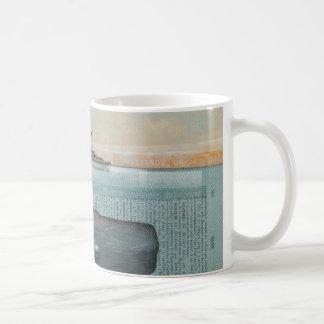 Wal Kaffeetasse