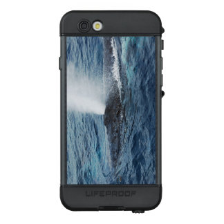 Wal LifeProof NÜÜD iPhone 6s Hülle