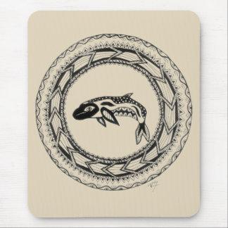 Wal-Mausunterlage Mousepad