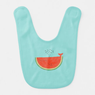 Wal-Melone Lätzchen