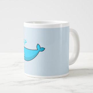 Wal scherzt Tasse