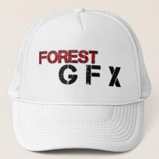 Wald-GFX Truckerkappe