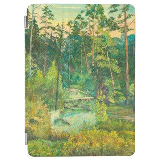 Wald iPad Air Hülle