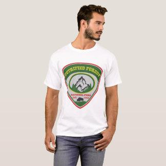 WALD-NATIONALPARK EST.1962 T-Shirt
