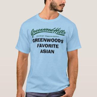 Wald, WALDES LIEBLINGSasiat T-Shirt