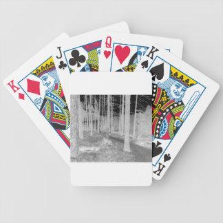 Wälder von Ardentiny Pokerkarten