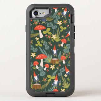 WaldGnomes OtterBox Defender iPhone 8/7 Hülle