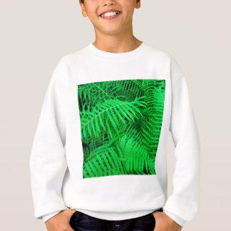 Waldhängematte Fatchafalaya Becken Louisiana Sweatshirt