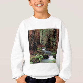 Waldmontgomery-Holz-Reserve Sweatshirt