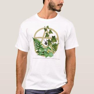 Waldspinne eingeschlossen T-Shirt