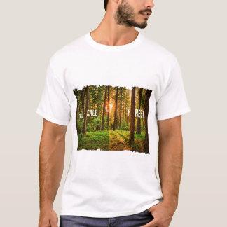 Waldt-shirt Entwurf T-Shirt
