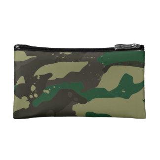 Waldtarnung Makeup-Tasche