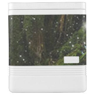 Waldträume Kühlbox