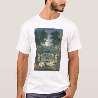 Waldungen von Versailles T-Shirt
