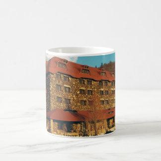 Waldungs-Park-Gasthaus-Tasse Kaffeetasse