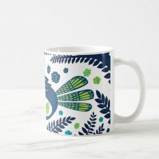 Waldvogel Kaffeetasse