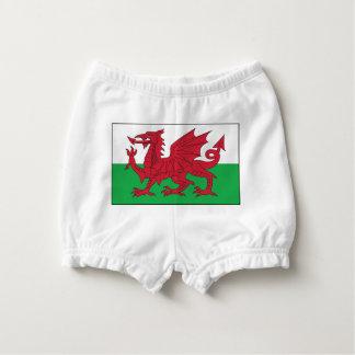 Wales Baby-Windelhöschen