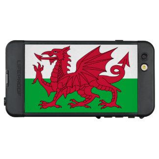 Wales LifeProof NÜÜD iPhone 6s Plus Hülle