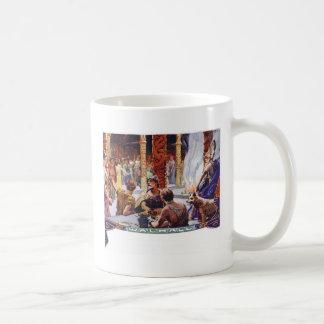 Walhall Kaffeetasse