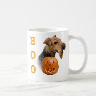 Waliser Terrier Boo Kaffeetasse