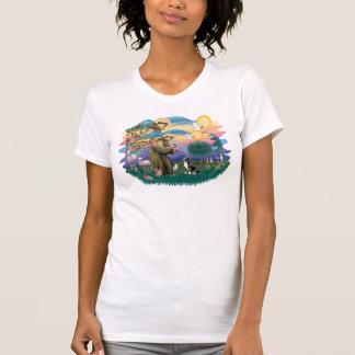 WaliserCorgi (#1) T-Shirt