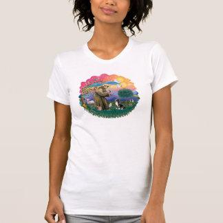 WaliserCorgi (Pembroke7b) T-Shirt