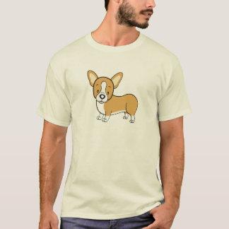 Walisercorgi-T - Shirt