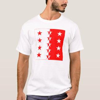 Wallis-Flagge T-Shirt