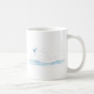 Wally Wal-Tasse Kaffeetasse