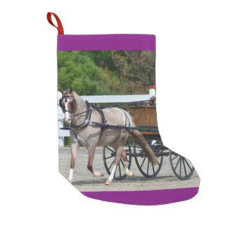 Walnuss-Hügel-Wagen, der Show 2015 fährt Kleiner Weihnachtsstrumpf