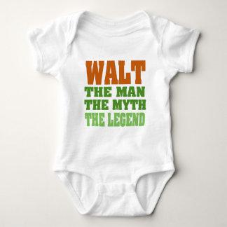 WALT - der Mann, der Mythos, die Legende Baby Strampler