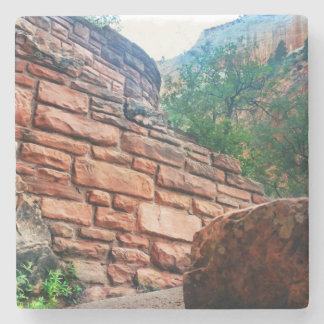 Walters Wiggles Zion Nationalpark Utah Steinuntersetzer