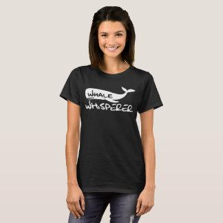Walwhisperer-Geschenk-Shirt T-Shirt