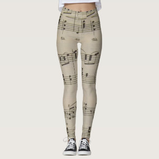 Walzer Leggings