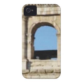 Wand mit drei Bögen iPhone 4 Case-Mate Hülle
