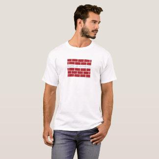 Wand-Sprecher T-Shirt