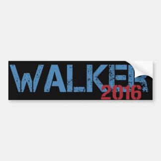 Wanderer 2016 autosticker