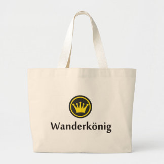 Wanderkönig Tasche