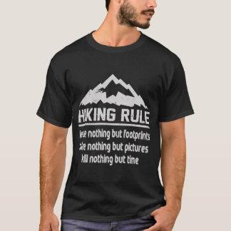 WANDERN VON VON REGEL T-Shirt