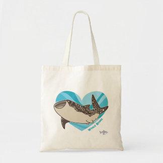 Wanderung mit Ihrem Walhai Tragetasche