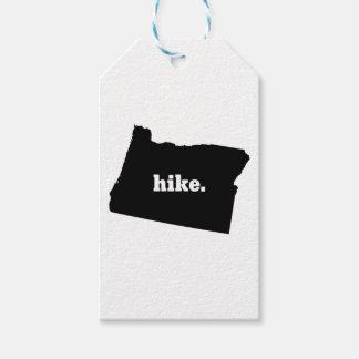 Wanderung Oregon Geschenkanhänger