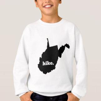 Wanderung West Virginia Sweatshirt
